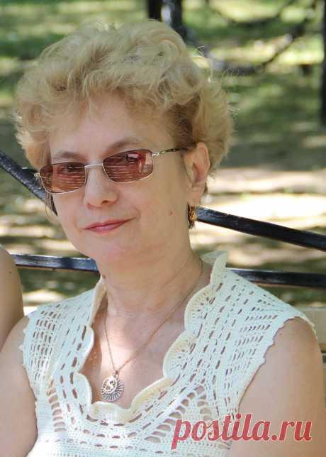 Марина Шагимуратова