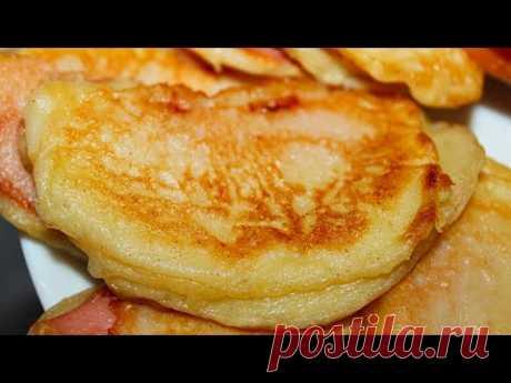 ВЕСЕЛАЯ КОЛБАСКА! Хоть каждое утро готовь! Обалденный завтрак за пару минут!
