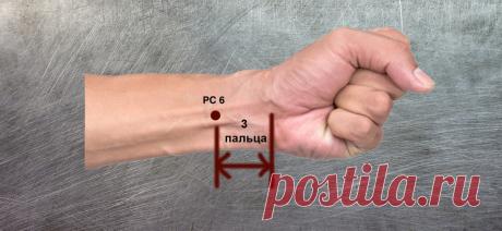 Точка на руке, которая избавит вас от бессонницы   Эксперимент   Яндекс Дзен