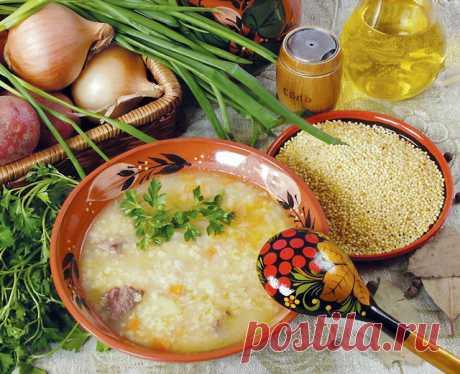 Кулеш с салом - Великий повар - пошаговые фоторецепты