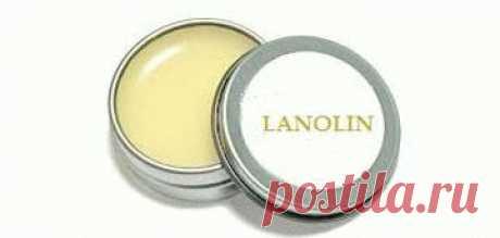 Ланолин, применение, что это такое, инструкция, цена