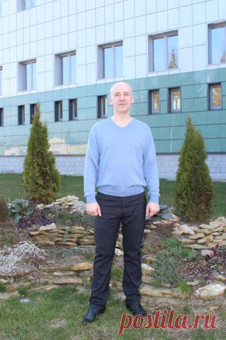 Сергей Кучерин