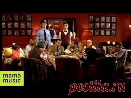 ВЕРКА СЕРДЮЧКА - ТУК, ТУК, ТУК [OFFICIAL VIDEO] - YouTube