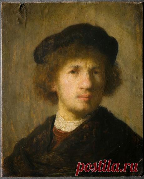 Свет и тень: 15 удивительных фактов о Рембрандте