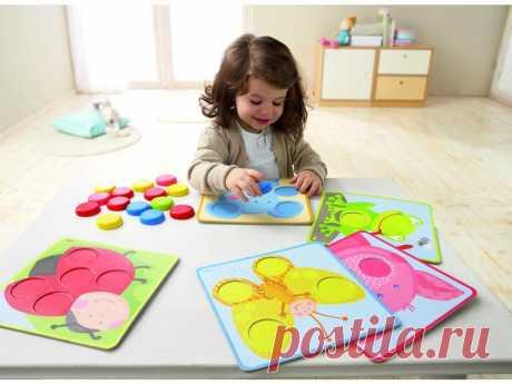Игры с крышками для самых маленьких (скачать) - игры с крышками - запись пользователя Инна (id1955073) в сообществе Раннее развитие в категории Развивающие игрушки своими руками - Babyblog.ru