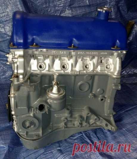 Двигатель 1.2 2101 ВАЗ 21011 2102 2103 2104 2105 2106 2107 объем 1200 мотор бу капремонт ОПИСАНИЕ.      Двигатель после капитального ремонта .Блок не гильзован,расточен под новые поршня,коленвал шлифован,кабанчик завтулен,цепь новаяГоловка сделанная По каждому двигателю размеры можна узнать у продавца.               . Наши преимущества: 1.     Гарантия на запчасти. 2.     Доставка по всей Украине в короткий срок. 3.     Отправка наложенным платежом (оплата при получении то...