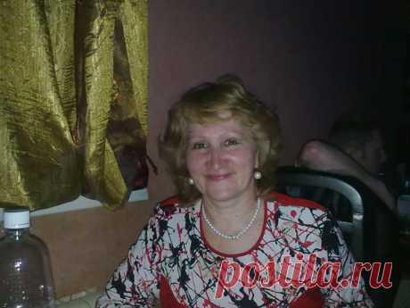 Надя Багаева