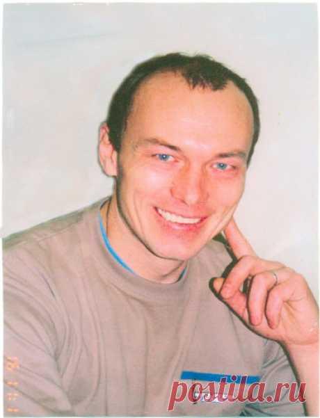 Юрий Кукушкин