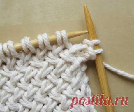 Узор плотный, подойдет для вязания снудов, кардиганов, пальто…