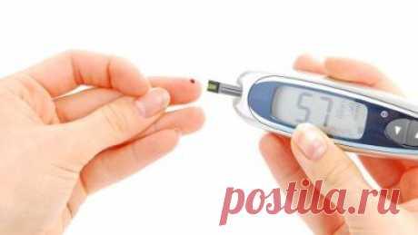 Сахарный диабет - какое эффективное лечение?
