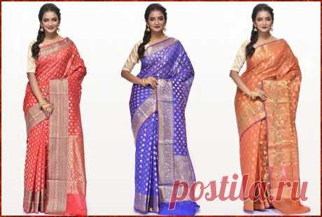 Chanderi Silk