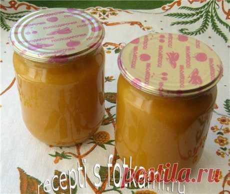 Кабачковая икра на зиму - пошаговый рецепт с фото
