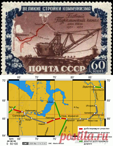 СССР 1980 – 2019 год