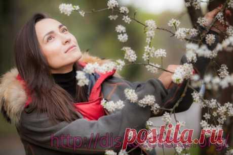 Женский гороскоп на апрель - 28 Марта 2021 - Милая Феечка  Желаю всем женщинам в апреле, счастья, здоровья и любви!