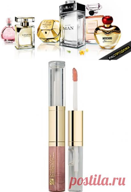 El brillo de labios Estee Lauder Double Wear (230)