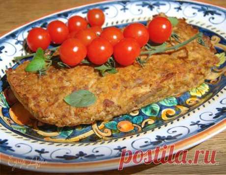 Мясная запеканка с тимьяном и дижонской горчицей | Официальный сайт кулинарных рецептов Юлии Высоцкой