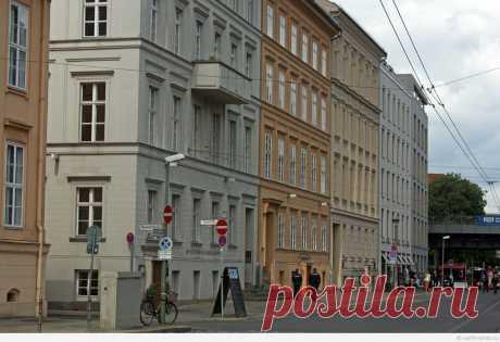Куда Германии до нас! Загородная резиденция Меркель никуда не годится. | ...и немного обо всем | Яндекс Дзен