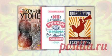 15 лучших книг 2017 года в жанре нон-фикшен Самые интересные произведения нехудожественной литературы, изданные в уходящем году.