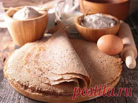 Блины на кефире с кипятком — рецепты тонких заварных блинчиков