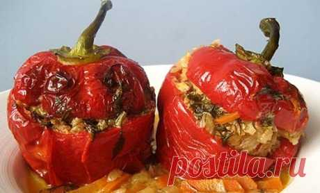 How to cook stuffed peppers? 5 best recipes of stuffed peppers | LS