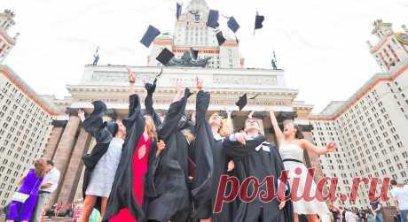 🔥 Важное послание выпускникам 2020 | Александр Полковников | Яндекс Дзен