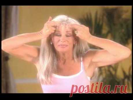Bodyflex. Face and neck, russub - 2 - YouTube