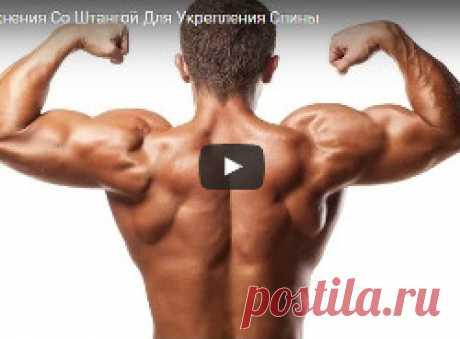 Видео упражнения   Позвоночник лечение позвоночника боль в спине остеохондроз