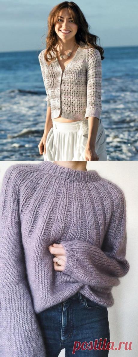 (1) Модное вязание у Перчинки— публикации | Facebook