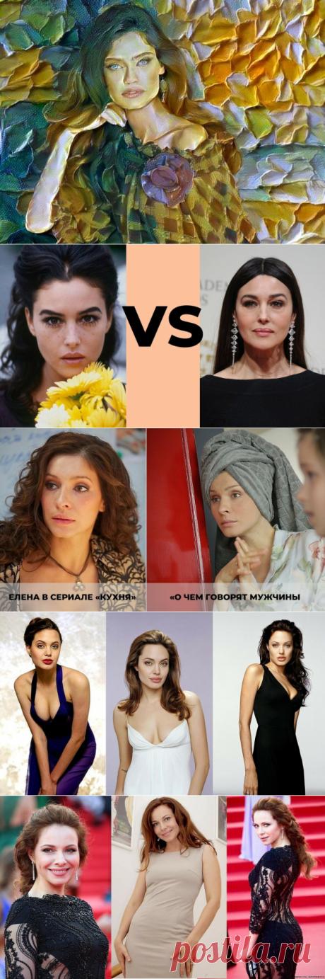 топ-5 актрис эталонов красоты за всю историю. Важно мнение читателей | МУЖСКОЙ | Яндекс Дзен