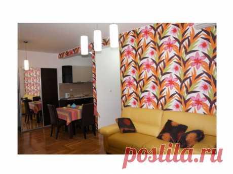 Купить апартаменты в Петроваце Черногория 43м2 цена 67 000€ — Discount-House.ru