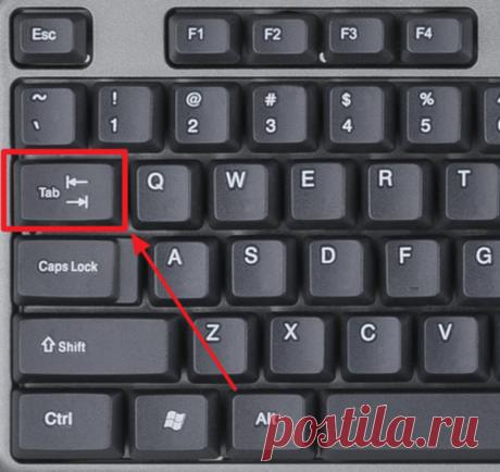 Полезные функции кнопок клавиатуры