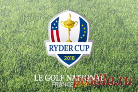 """Гольф-турнир """"Ryder Cup 2018"""" поддержит винный бренд Mouton Cadet"""