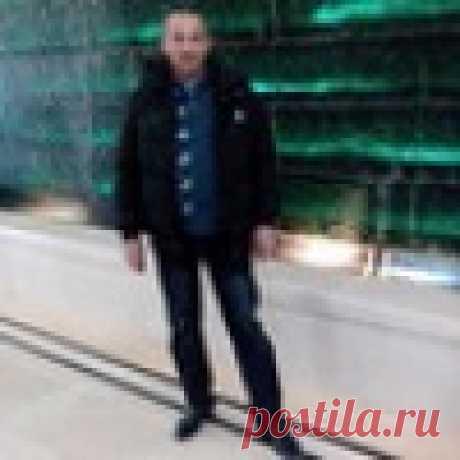 Анатолий Малоствов