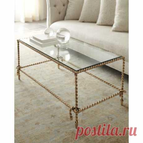"""Кофейный стол """"Гастон"""". Красивые дизайнерские столы купить в Москве - необычные столы дизайнерские, цены в каталоге интернет-магазина ForestGum"""