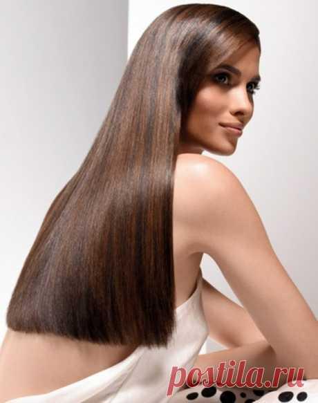 СУПЕР эффективное средство против выпадения волос Хочу поделиться с вами замечательной маской. Она подходит тем, кто хочет быстро отрастить волосы.