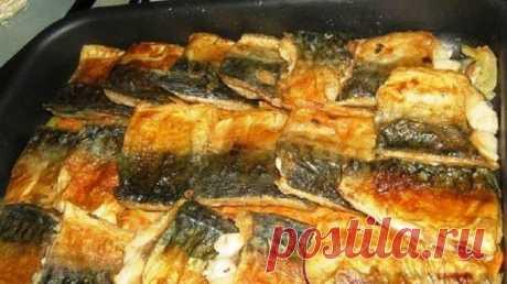 Рибу більше не смажу, а запікаю в духовці. Просто і швидко готується, рибка виходить ніжною і з рум'яною скоринкою • журнал Коліжанка