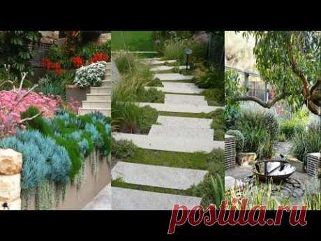 Для красивого двора и обустройства участка