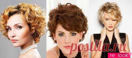 Самые актуальные причёски для встречи Нового года: Красота и уход - мода на Relook.ru
