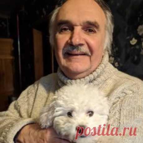 Анатолий Швец