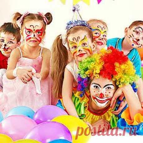 Мамина страница - День рождения ребенка, как отпраздновать - Общие вопросы детского развития и воспитания