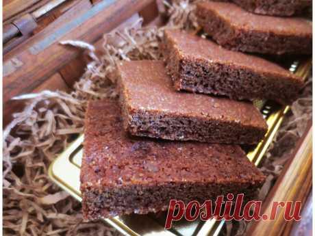 Шоколадное печенье (бисквитное).