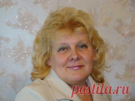 Галина Курмаева