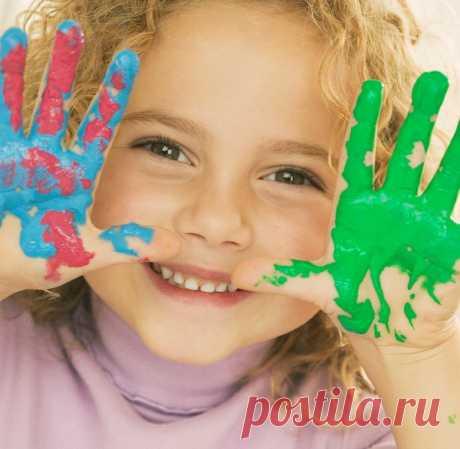 Интересные игры, которыми можно увлечь ребенка. — Полезные советы