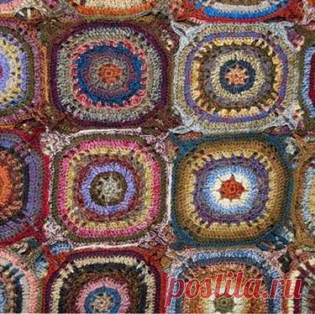 Потрясающее вязание Софи Дижар - Страна Мам