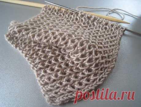 Как связать уютный шарф? | Вераша - о вязании в деталях | Яндекс Дзен