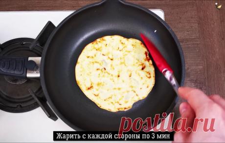 Друг с Кавказа научил готовить быстрые «Ленивые Хачапури» за 15 минут, получается максимально вкусно, а готовится быстро, делюсь   MEREL   KITCHEN   Яндекс Дзен