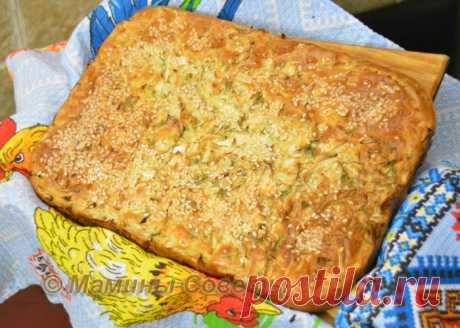 Самый простой и вкусный Заливной пирог с капустой! Заливной пирог с капустой - лучшего рецепта домашней выпечки представить невозможно: очень просто, быстро, невероятно вкусно и полезно! К тому же его сложно испортить – он получится в любом случае,...