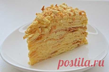 «Прага», «Наполеон» и «Медовик»: три самых вкусных торта, которые не нуждаются в рекламе - Домашняя аптечка - медиаплатформа МирТесен