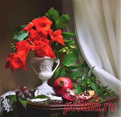 (9) Цветочное настроение🌼