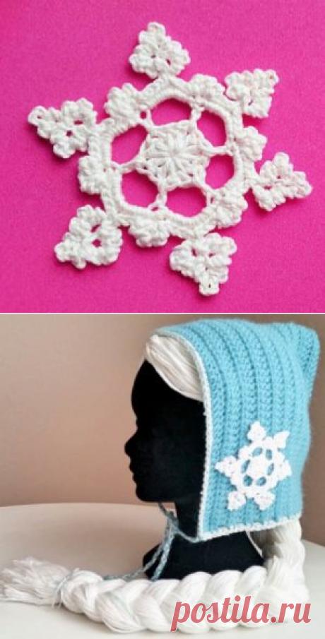Elsa Şapkası Yapımı - Mimuu.com